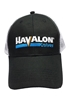 Picture of Havalon Black Trucker Hat