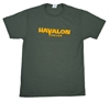 Picture of Havalon Cross Blade Shirt - Green